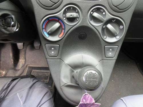 FIAT  Panda DEL 2011 1242cc.