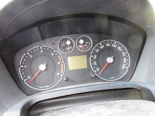FORD  Fiesta DEL 2007 1400cc.