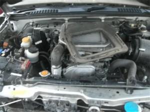NISSAN  Navara DEL 2003 2500cc. 2.5cc DI