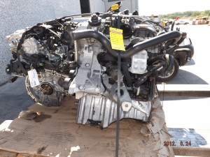 AUDI  A4 DEL 2012 0cc. S Line Black Edition TDi
