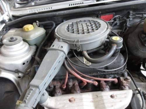 FORD  Fiesta DEL 1990 1118cc.
