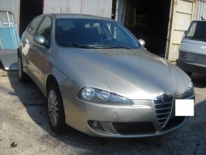 ALFA ROMEO  147 DEL 2004 1910cc. 1.9 JTD 16V