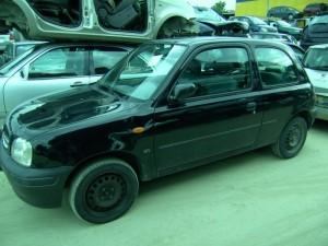 NISSAN  Micra DEL 2003 1300cc.