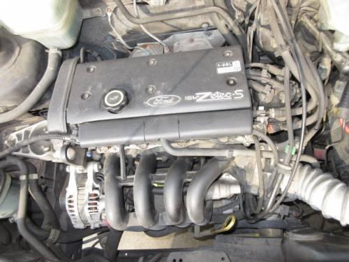 FORD  Fiesta DEL 1998 1242cc.
