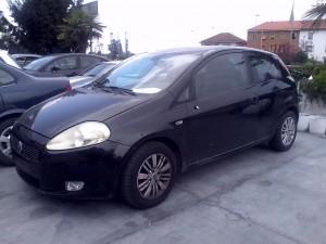 FIAT  Grande Punto DEL 2005 1248cc.