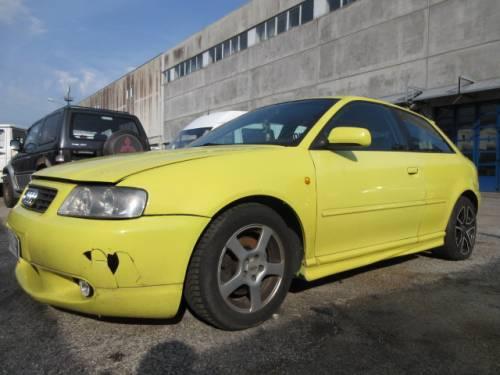 AUDI  A3 DEL 1999 1896cc. TDI