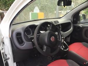 FIAT  Panda DEL 2016 1200cc.