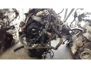 PEUGEOT  207 DEL 2000 1400cc.