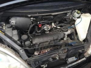 MERCEDES-BENZ  A 170 DEL 2000 0cc.