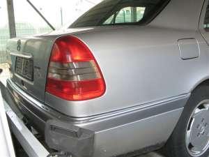 MERCEDES-BENZ  200 DEL 1994 2000cc.