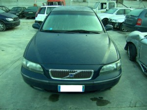 VOLVO  V70 DEL 2006 2400cc. 2.4C D