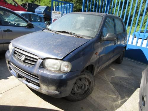 SUZUKI  Alto DEL 2003 1061cc.