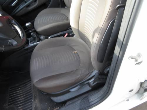 FIAT  Grande Punto DEL 2007 1248cc.