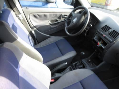 SEAT  Ibiza DEL 2001 1400cc.