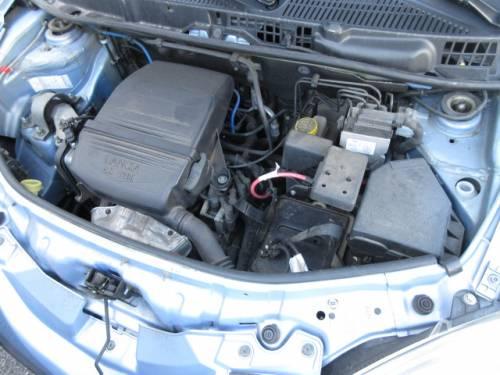 LANCIA  Ypsilon DEL 2004 1242cc. 8v