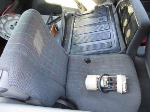 FIAT  Punto DEL 1994 1242cc.