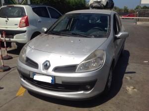 RENAULT  Clio DEL 2008 1461cc.