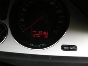 VOLKSWAGEN  Passat DEL 2008 2000cc. 2.0cc tdi