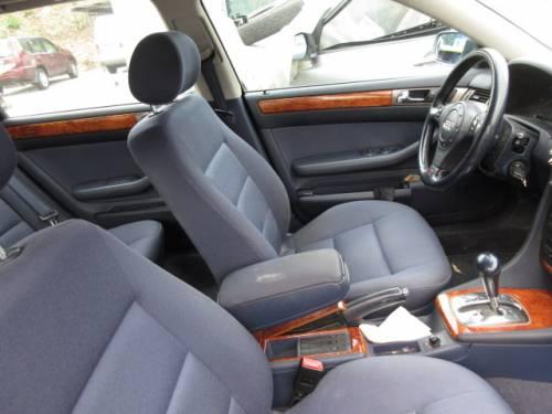 AUDI  A6 DEL 2000 2496cc. TDI