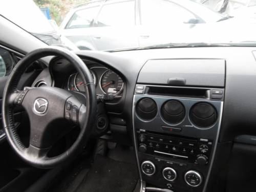 MAZDA  6 DEL 2008 2000cc.