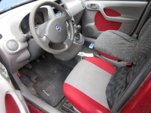 FIAT  Panda DEL 2006 1242cc.