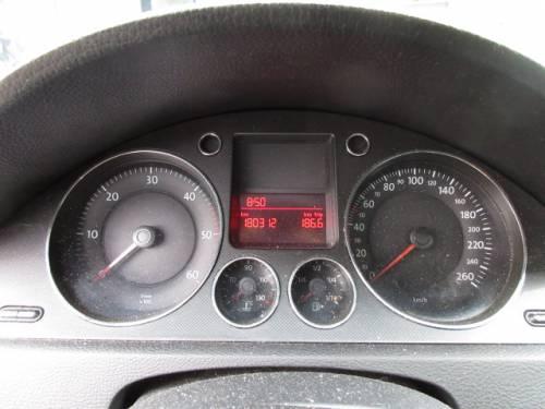 VOLKSWAGEN  Passat DEL 2006 1968cc. TDI