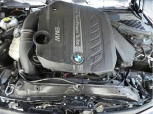 BMW  330 DEL 2016 2993cc.