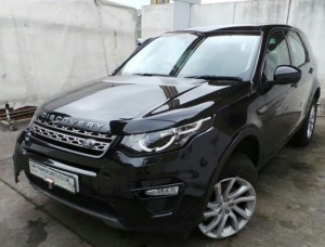 LAND ROVER  Discovery DEL 2017 1999cc.