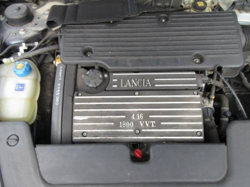 LANCIA  Lybra DEL 2000 1747cc.