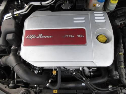 ALFA ROMEO  159 DEL 2007 1910cc. JTDm
