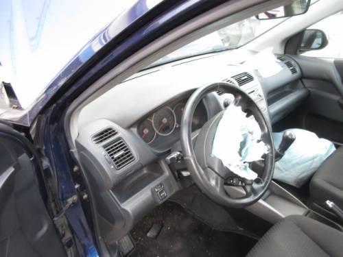 HONDA  Civic DEL 2004 1590cc. 5DR
