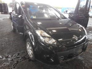 RENAULT  Clio DEL 2012 1149cc.
