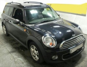 MINI  One DEL 2011 1598cc.