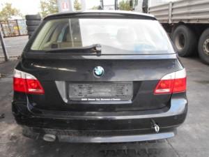BMW  520 DEL 2007 1995cc.