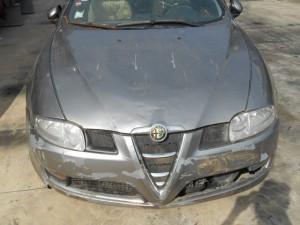 ALFA ROMEO  GT DEL 2009 1910cc.