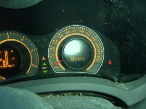 TOYOTA  AURIS DEL 2007 2000cc. D-4D