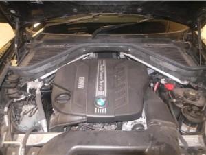 BMW  X6 DEL 2014 0cc.