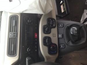 FIAT  Panda DEL 2012 1200cc.
