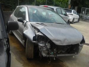 PEUGEOT  206 DEL 2000 1997cc. 2.0 16V GTI