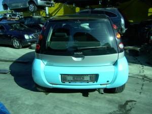 SMART  ForFour DEL 2005 1100cc.