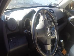 TOYOTA  RAV 4 DEL 2006 2200cc.