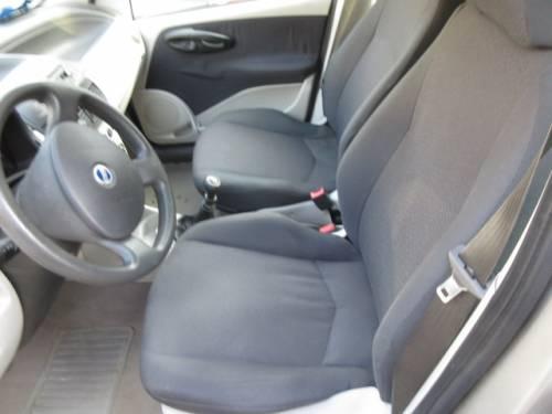 FIAT  Punto DEL 2003 1242cc. 8v