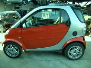 SMART  ForTwo DEL 2004 700cc.