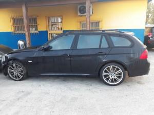 BMW  330 DEL 2006 3000cc. 330XD
