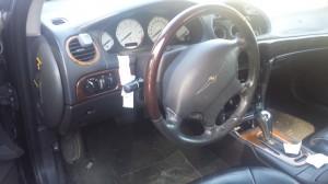 CHRYSLER  300 M DEL 2002 2700cc. V6