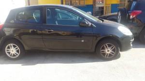 RENAULT  Clio DEL 2006 1200cc.