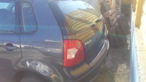 VOLKSWAGEN  Polo DEL 2002 1200cc.