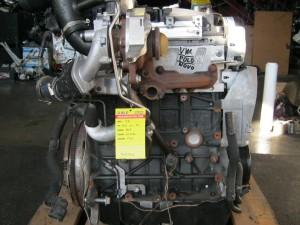 VOLKSWAGEN  Polo DEL 2009 1600cc.