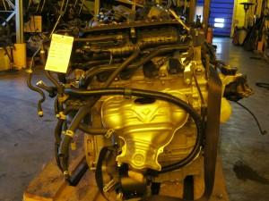 HONDA  Jazz DEL 2005 1400cc.