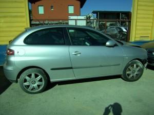 SEAT  Ibiza DEL 2004 1900cc. TDI SPORT